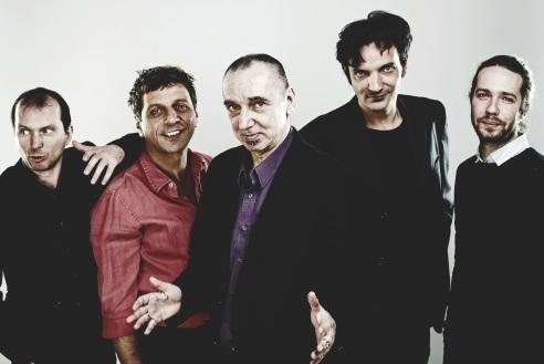 Európa Kiadó koncert