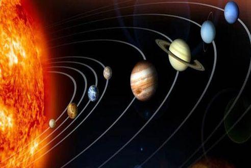 Csillagász szakkör a Planetárium szervezésében