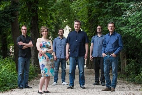 Metronóm Jazz Klub: Oláh Szabolcs Quintet & Kalmár Panni