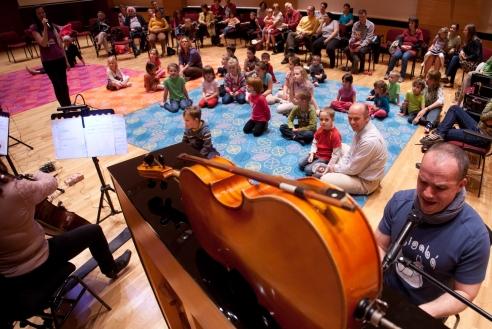 Pannon Filharmonikusok: Csigaház V. − Búgócsigák